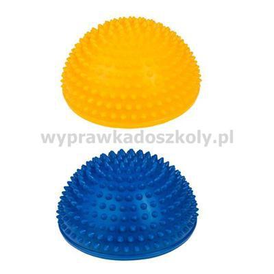 Półkula sensoryczna 2szt w pud. 460-33584