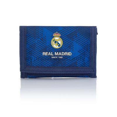 PORTFELIK RM-179 REAL MADRID COLOR -33649