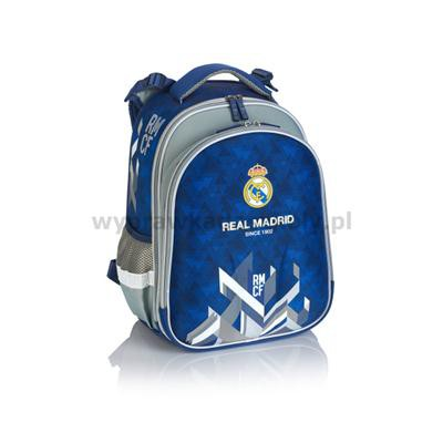 TORNISTER SZKOLNY RM-170 REAL MADRID COLOR-33672