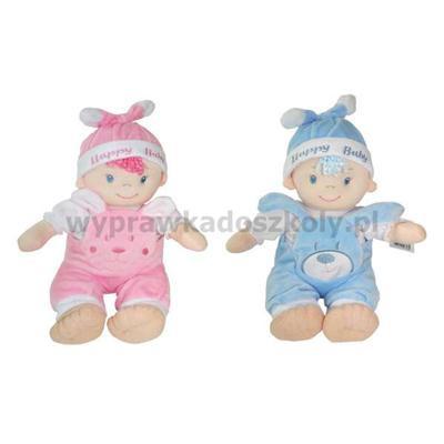 Dzidziuś New Baby Różowy Niebieski 25Cm-33675