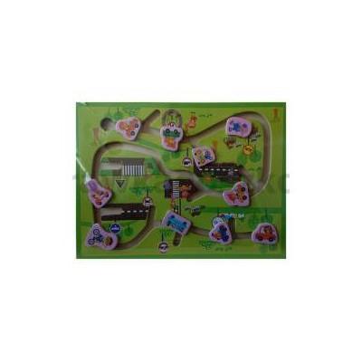 Tablica edukacyjna Pojazdy-33866