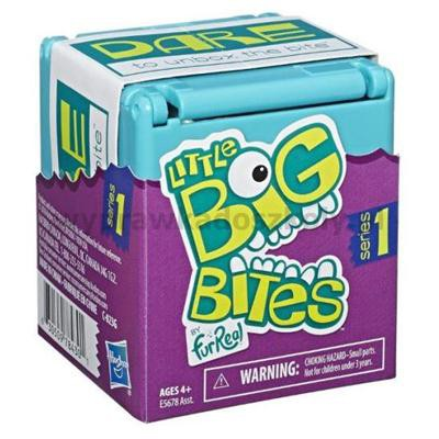 FRR Little Big Bites by FRR E5678 HASBRO-33939