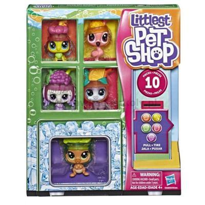 Littlest Pet Shop - Automat ze zwierzakami E5620 m-33944