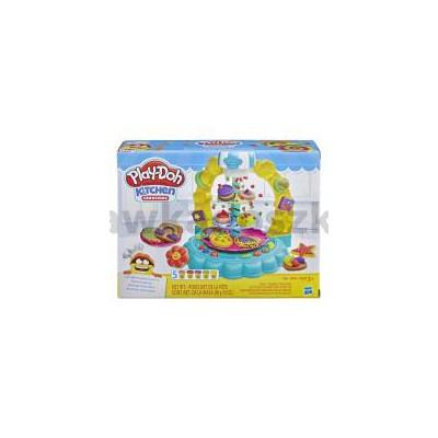 Play-Doh. Posypkowa wieża-33949