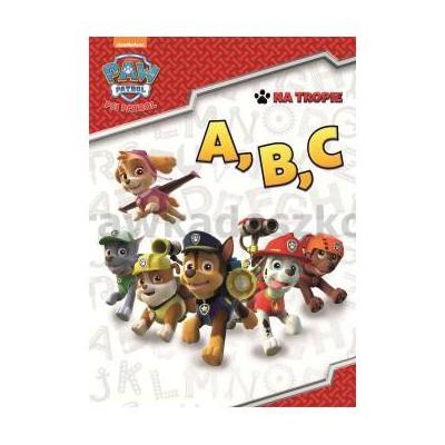 PSI PATROL NA TROPIE ABC-33970