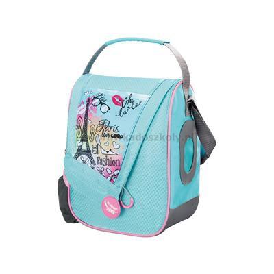 Picnik Paris Fashion Concept Lunch Bag TORBA-33990
