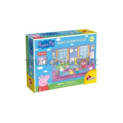 Puzzle podłogowe gigant Świnka Peppa-34192