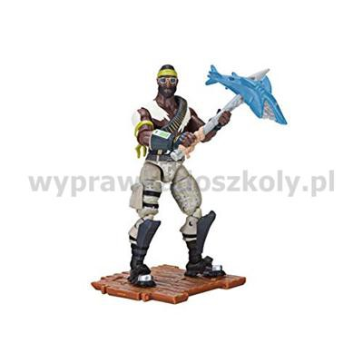Fortnite Solo Mode 1 Figure Pack - Bandolier-34235