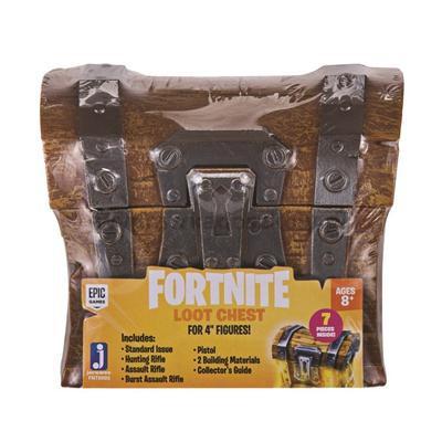 Fortnite, Blindpack, zestaw akcesoriów-34237