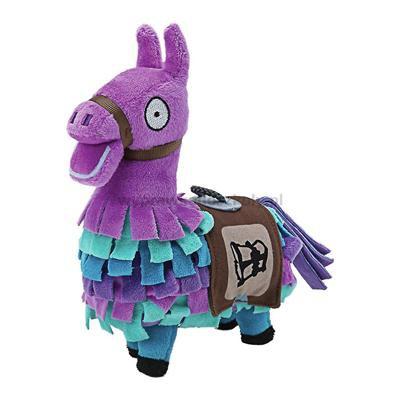 Fortnite Llama pluszowe zwierzatko maskotka nadzie-34240