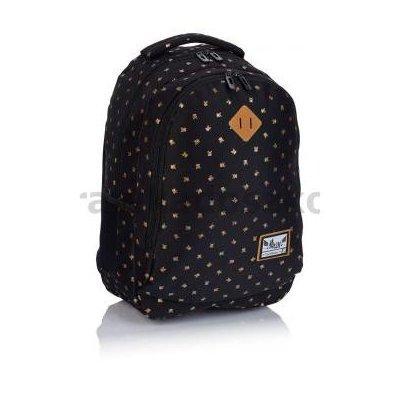 Plecak młodzieżowy HS-175 Hash 2 ASTRA-34382
