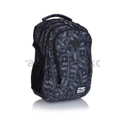 Plecak młodzieżowy HS-171 Hash 2 ASTRA-34383