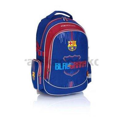 Plecak szkolny FC-222 FCB Barca Fan 7 ASTRA-34396