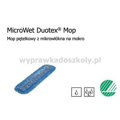 DUOTEX MICRO WET MOP 47CM CZERWONY