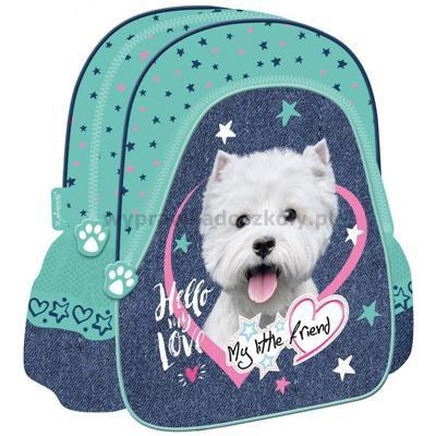 Plecak szkolno-wycieczkowy St. Majewski, My Little-34681