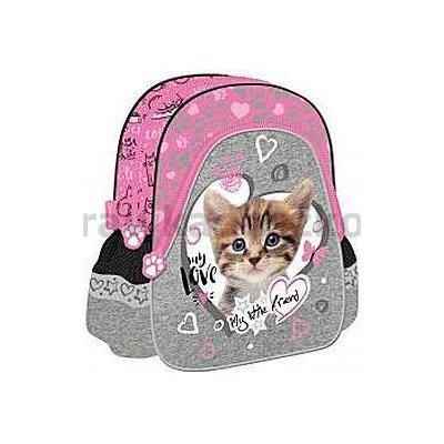 Plecak szkolno-wycieczkowy St. Majewski, My Little-34684