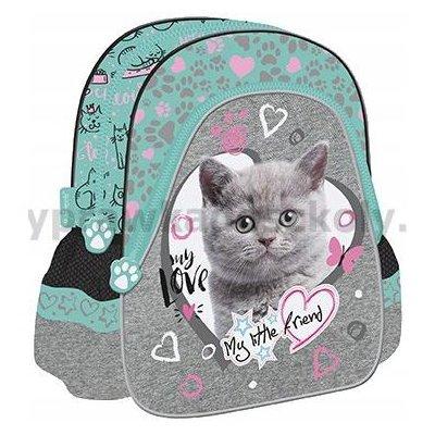 Plecak szkolno-wycieczkowy St. Majewski, My Little-34688
