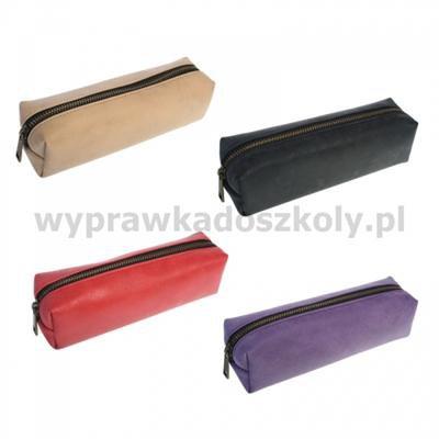 Piórnik tuba kwadratowa STARPAK 353338-34799