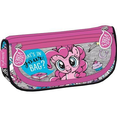 Piórnik saszetka dwukomorowy My Little Pony Kucyki-34825