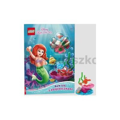LEGO Disney Księżniczka. Baw się z księżniczkami-34842