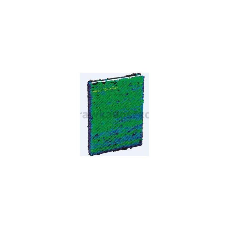 Brulion A5/96K z cekinami zielono-czarny GRAND-34993   a4 zeszyt, a5 zeszyt, akcesoria szkolne, artykuły biurowe, artykuły biurowe hurtownia, artykuły higieniczne, artykuły papiernicze, artykuły papiernicze hurtownia, artykuły szkolne, artykuły szkolne hurtownia, brulion a4, chemia gospodarcza, fajne gry planszowe, fajne zeszyty, format a5 zeszyt, gry dla dzieci, gry planszowe rodzinne, hurtownia artykułów papierniczych, hurtownia artykułów szkolnych, hurtownia papiernicza, interdruk zeszyty, klocki lego, klocki lego dla dziewczynki, kratka zeszyt, książki dla dzieci, książki do szkoły, lego, lego dla 5 latka, ładne zeszyty, najlepsze planszówki, okładka na zeszyt, okładki na zeszyty, opakowania do gastronomii, piórniki, plecaki szkolne, plecaki szkolne hurtownia, plecaki szkolne sklep, przybory do szkoły, przybory szkolne, puzzle dla 2 latka, puzzle dla 3 latka, puzzle dla 4 latka, puzzle i układanki, tanie artykuły biurowe, tanie artykuły szkolne, tanie klocki lego, tanie piórniki, tanie plecaki szkolne, tanie tonery, tanie tusze, tanie tusze do drukarek, tanie zeszyty, tonery, tonery zamienniki, trefl puzzle, tusz do drukarki zamiennik, tusze do drukarek, tusze do drukarek zamienniki, tusze zamienniki, wyposażenie do szkoły, wyprawka do szkoły, zabawki dla dzieci, zestaw zeszytów, zeszyt, zeszyt a4, zeszyt a4 w linie, zeszyt a5, zeszyt b5, zeszyt do szkoły, zeszyt gładki, zeszyt herlitz, zeszyt kołowy, zeszyt w kratkę, zeszyt w linię, zeszyt w twardej oprawie, zeszyt z czarnymi kartkami, zeszyt z kółkami, zeszyt z przekładkami, zeszyt z zakładkami, zeszyty, zeszyty a3, zeszyty a4, zeszyty a5, zeszyty b5, zeszyty dla dziewczynek, zeszyty herlitz, zeszyty na spirali, zeszyty szkolne, zeszyty tematyczne, zeszyty w kratkę, zeszyty z twardą okładką