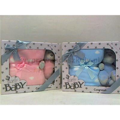 ZESTAW NEW BABY 409920 MIX KOLOR-34229