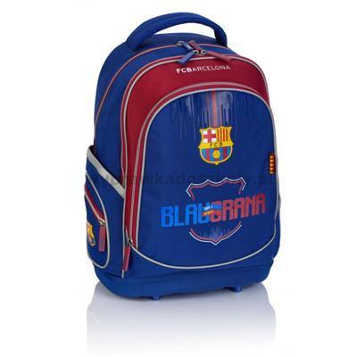 Plecak szkolny FC-230 FC Barcelona-35102
