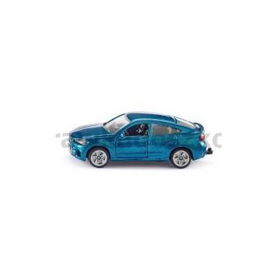 SIKU SERIA SZARA 1409 SAMOCHÓD BMW-35128
