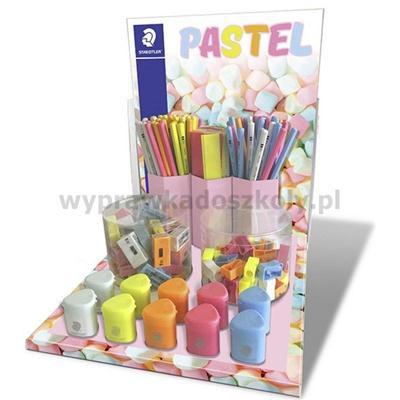 Temperówka plastikowa STAEDTLER PASTEL-35251