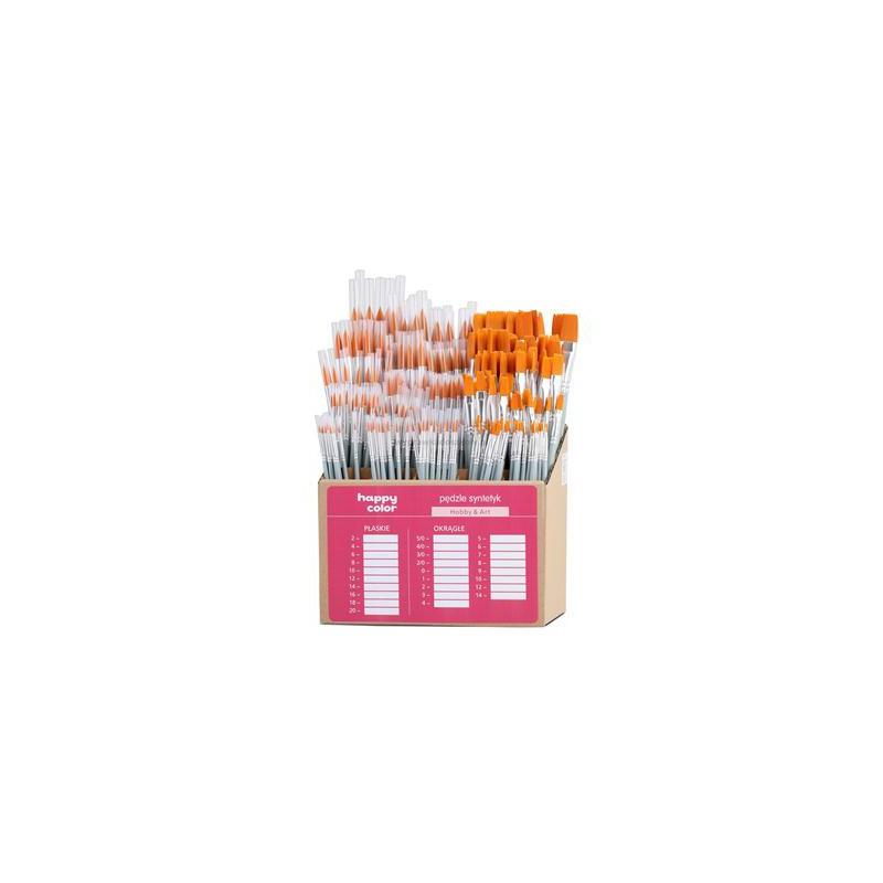 Pędzelek okrągły HAPPY COLOR 7260 2/0-35258 | a4 zeszyt, a5 zeszyt, akcesoria szkolne, artykuły biurowe, artykuły biurowe hurtownia, artykuły higieniczne, artykuły papiernicze, artykuły papiernicze hurtownia, artykuły szkolne, artykuły szkolne hurtownia, brulion a4, chemia gospodarcza, fajne gry planszowe, fajne zeszyty, format a5 zeszyt, gry dla dzieci, gry planszowe rodzinne, hurtownia artykułów papierniczych, hurtownia artykułów szkolnych, hurtownia papiernicza, interdruk zeszyty, klocki lego, klocki lego dla dziewczynki, kratka zeszyt, książki dla dzieci, książki do szkoły, lego, lego dla 5 latka, ładne zeszyty, najlepsze planszówki, okładka na zeszyt, okładki na zeszyty, opakowania do gastronomii, piórniki, plecaki szkolne, plecaki szkolne hurtownia, plecaki szkolne sklep, przybory do szkoły, przybory szkolne, puzzle dla 2 latka, puzzle dla 3 latka, puzzle dla 4 latka, puzzle i układanki, tanie artykuły biurowe, tanie artykuły szkolne, tanie klocki lego, tanie piórniki, tanie plecaki szkolne, tanie tonery, tanie tusze, tanie tusze do drukarek, tanie zeszyty, tonery, tonery zamienniki, trefl puzzle, tusz do drukarki zamiennik, tusze do drukarek, tusze do drukarek zamienniki, tusze zamienniki, wyposażenie do szkoły, wyprawka do szkoły, zabawki dla dzieci, zestaw zeszytów, zeszyt, zeszyt a4, zeszyt a4 w linie, zeszyt a5, zeszyt b5, zeszyt do szkoły, zeszyt gładki, zeszyt herlitz, zeszyt kołowy, zeszyt w kratkę, zeszyt w linię, zeszyt w twardej oprawie, zeszyt z czarnymi kartkami, zeszyt z kółkami, zeszyt z przekładkami, zeszyt z zakładkami, zeszyty, zeszyty a3, zeszyty a4, zeszyty a5, zeszyty b5, zeszyty dla dziewczynek, zeszyty herlitz, zeszyty na spirali, zeszyty szkolne, zeszyty tematyczne, zeszyty w kratkę, zeszyty z twardą okładką