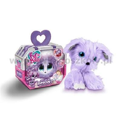 Fur Balls Lilac 635F-35331