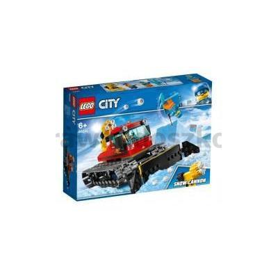 LEGO CITY 60222 PŁUG GĄSIENICOWY-35477