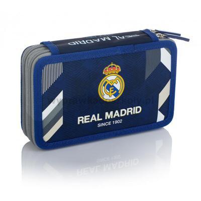Piórnik RM-184 Real Madrid ASTRA-35544