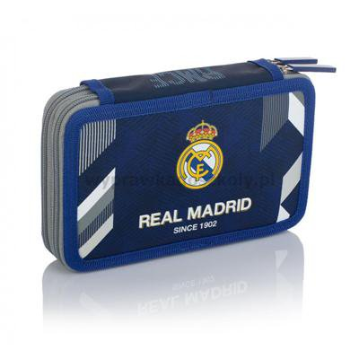 Piórnik z wyposażeniem RM-184 Real Madrid ASTRA-35545