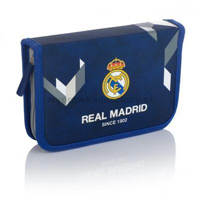 Piórnik z wyposażeniem RM-181 Real Madrid ASTRA-35547