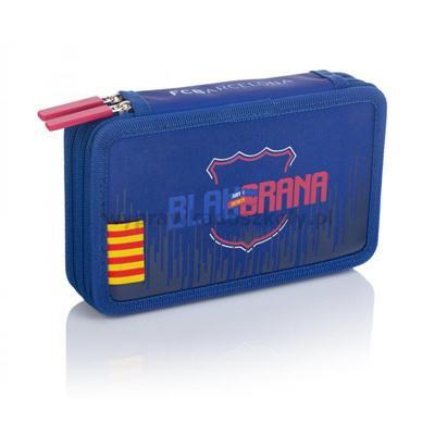 Piórnik FC-237 FC Barcelona ASTRA-35548
