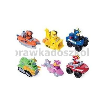Paw Patrol Pojazdy-35580