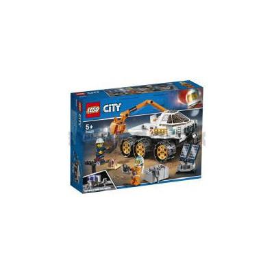 LEGO CITY 60225 JAZDA PRÓBNA ŁAZIKIEM-35605