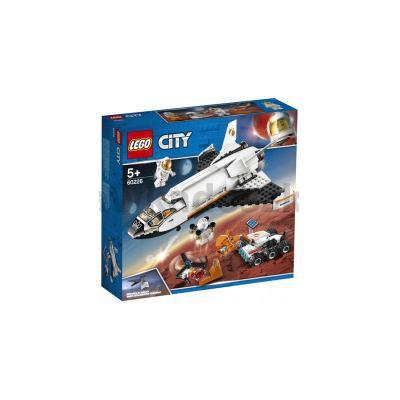 LEGO CITY 60226 WYPRAWA BADAWCZA NA MARSA-35606