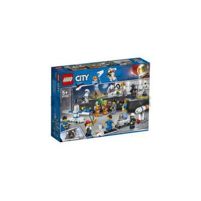 LEGO CITY 60230 BADANIA KOSMICZNE-35608