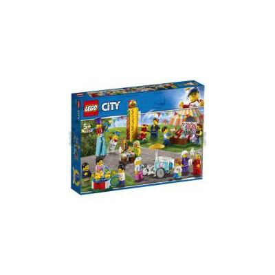 LEGO CITY 60234 WESOŁE MIASTECZKO-35611