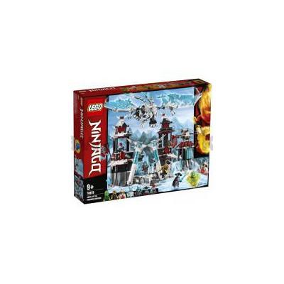 LEGO NINJAGO 70678 ZAMEK ZAPOMNIANEGO CESARZA -35619