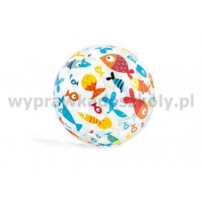 Piłka plażowa 51cm 59040-35666