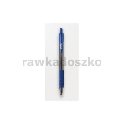 DŁUGOPIS ŻELOWY HERLITZ SMOOTHY NIEBIESKI-35787
