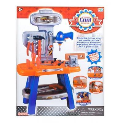 Warsztat z narzędziami MEGA CREATIVE 443280-36547