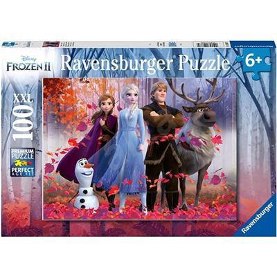 Puzzle 100el XXL Frozen 2 128679-37147