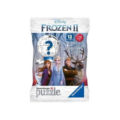 Puzzle kuliste 3D 27el Frozen 2 116829-37150