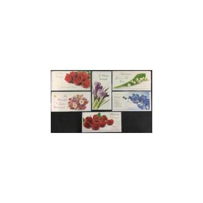 KARTA OKOLICNOŚCIOWA DL FLOWERS-37204