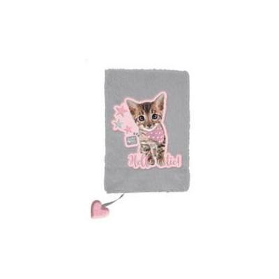 Pamiętnik pluszowy studio pets pjc-3670-37309