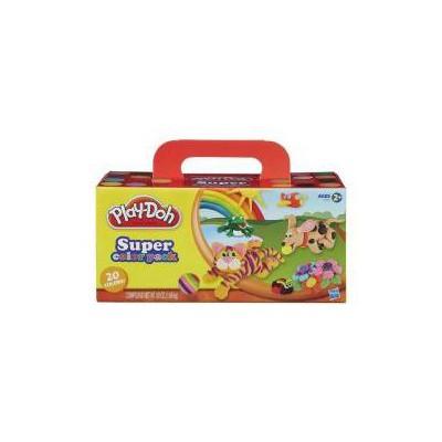 Play-Doh Kolorowy autobus a7924-37715